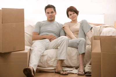 Harmondsworth Home Removal Company